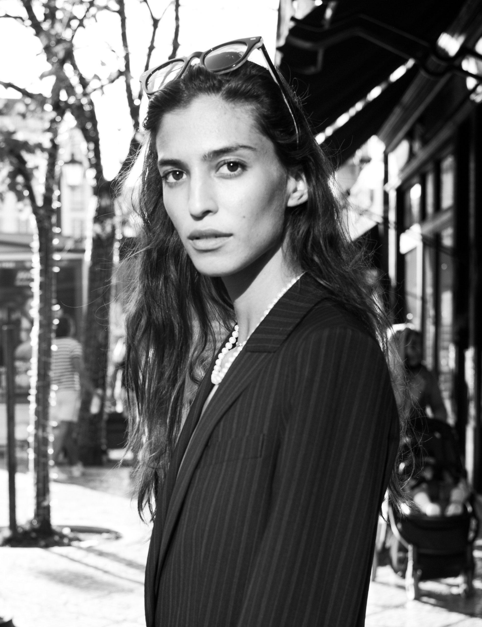 Marina Testino