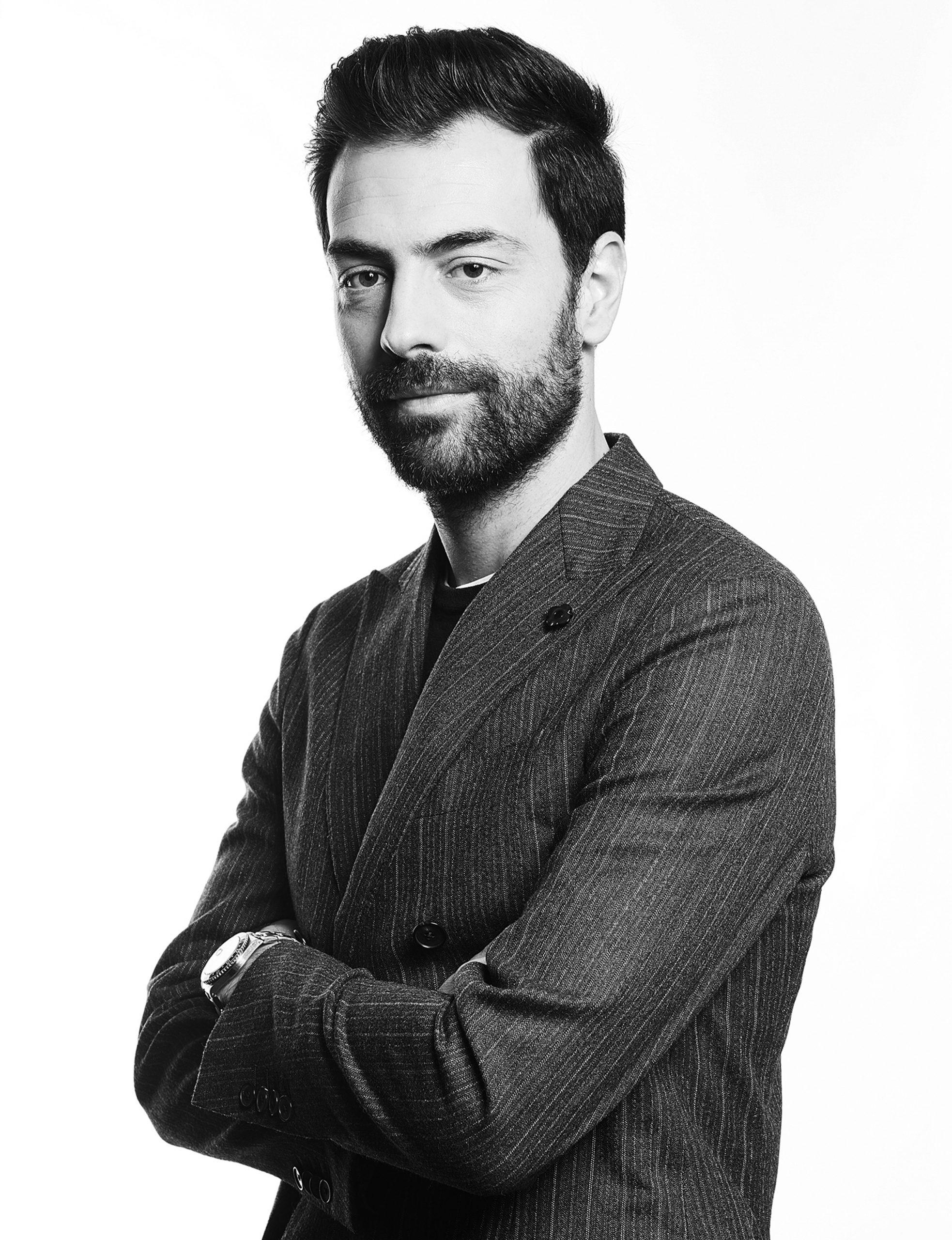 Luca Rizzi