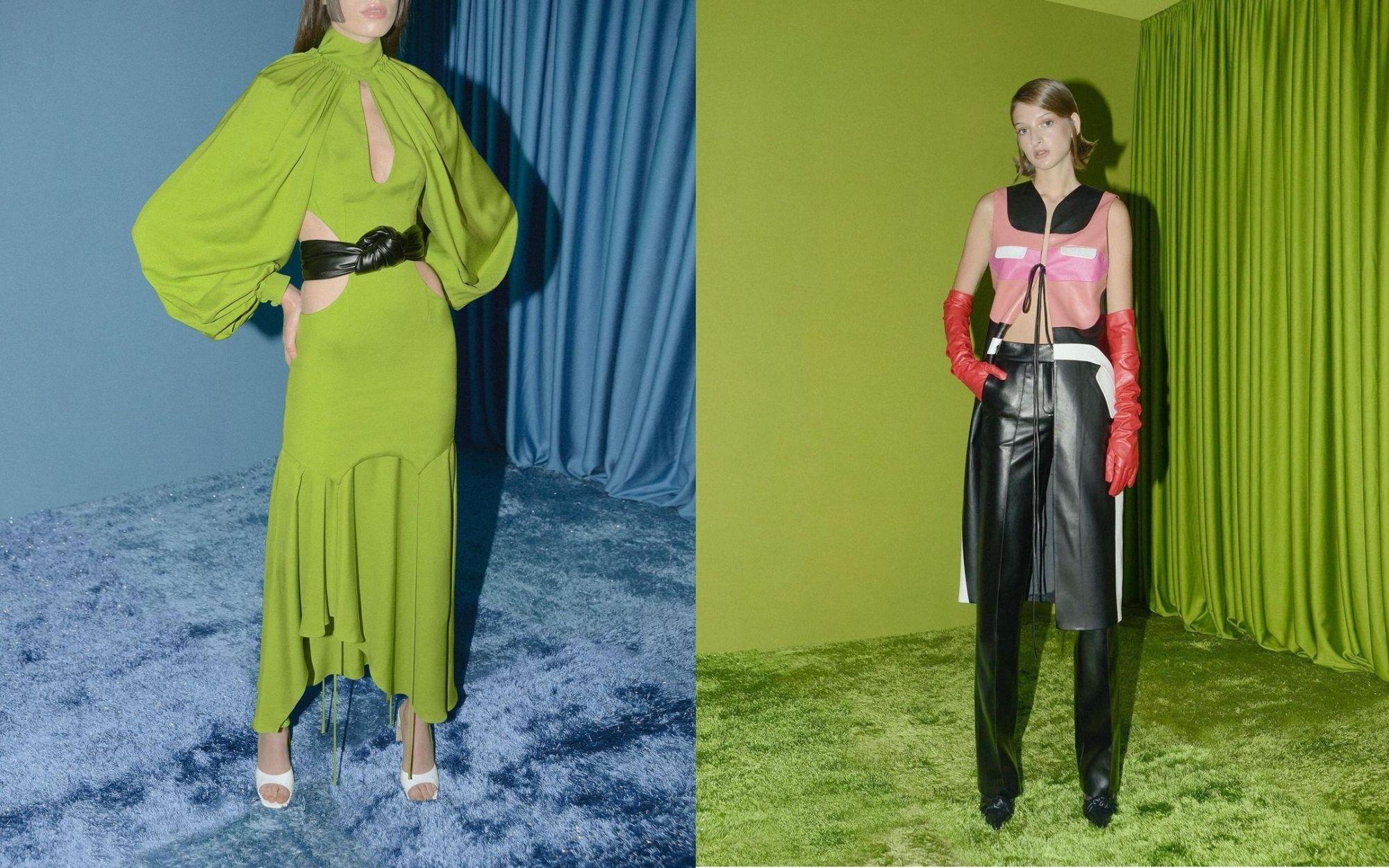 The Mercedes-Benz Fashion Week Tbilisi goes digital
