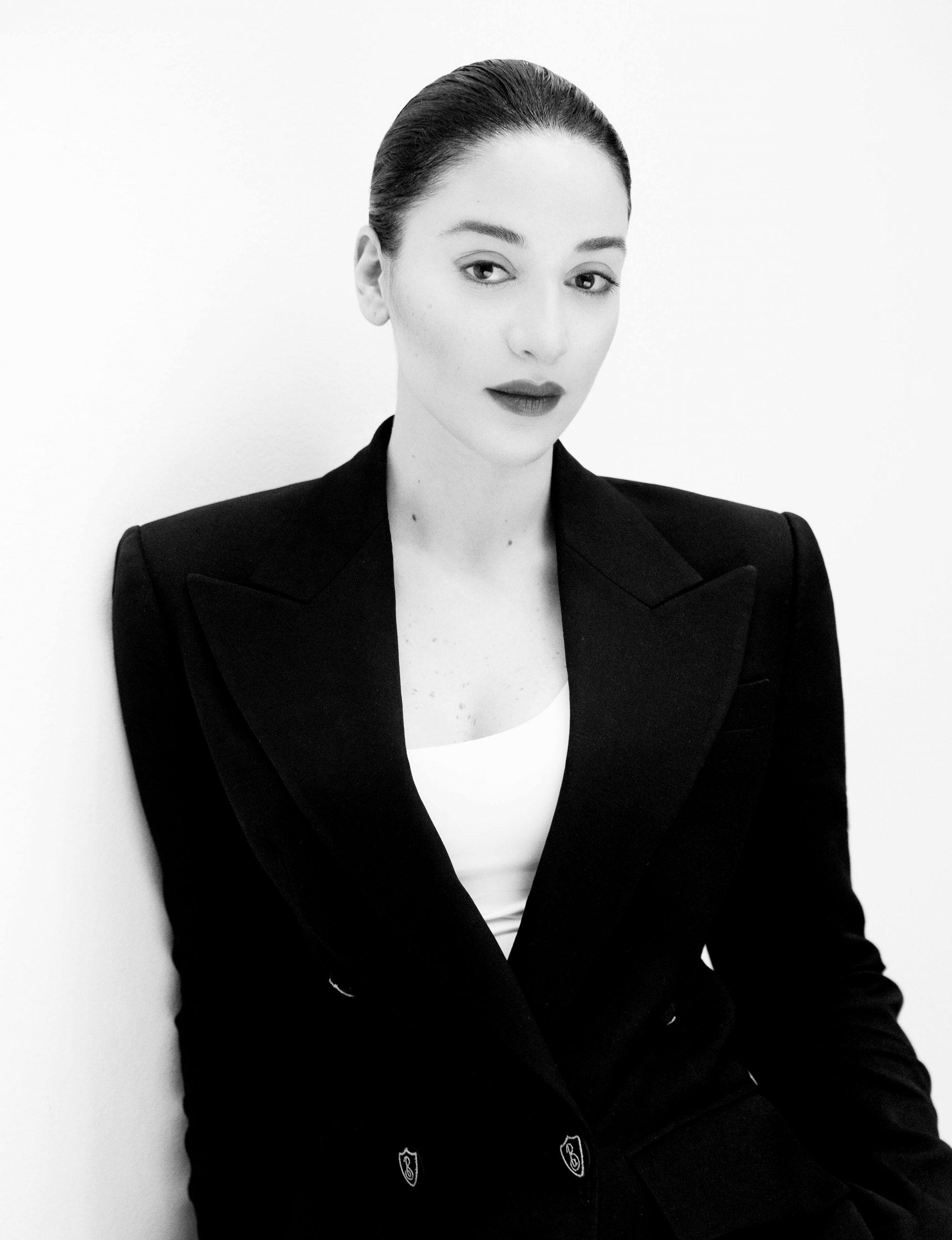 Tamar Meskhi